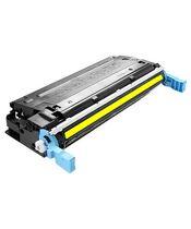 HP 4700, Q5952A Yellow