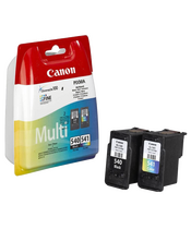 Canon PG-540 + CL-541 Multipack