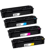 Canon CRG 054H CMYK HIGH