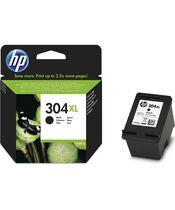 HP 304XL, N9K08AE Black
