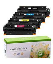 Static Control HP 410X, CF410-413X / Canon CRG 046 CMYK