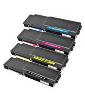 Xerox 6600 / 6605 106R02229-32-PACK CMYK
