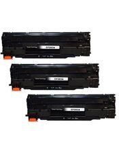 HP 83A, CF283A 3-PACK!