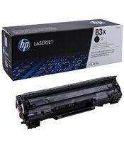 HP 83X, CF283X