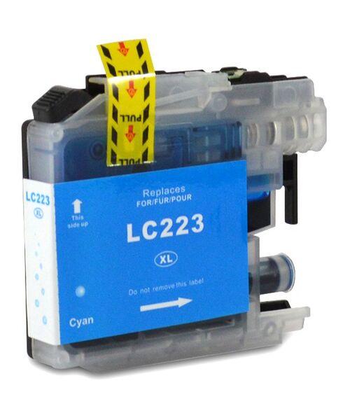 Brother LC223C Cyan