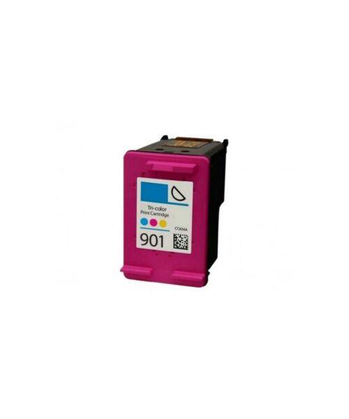 HP 901XL TriColor